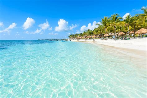 best beaches in playa best beaches in mexico 2018 the alltherooms