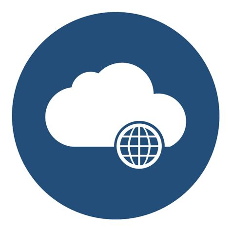 cloud  icons vector stencils library