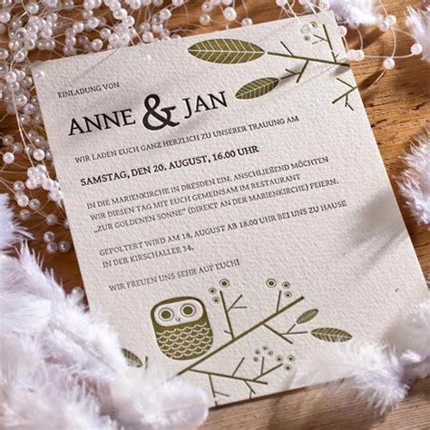 Hochzeitseinladung Letterpress Letterpress Hochzeitseinladung Quot Rosalie Quot Weddix De