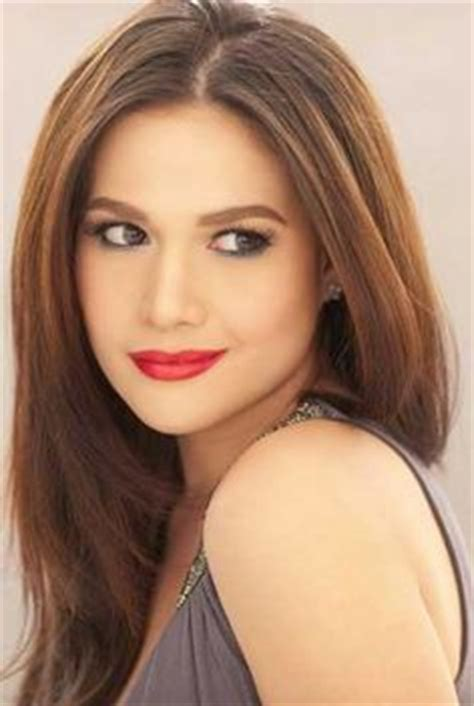 filipina celebrity hair color 1000 images about hair make up on pinterest updo