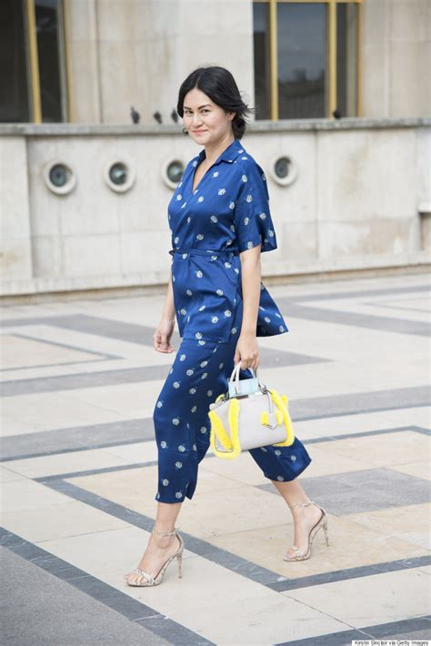 Get Look Bilsons Scanty Pyjamas pyjama dressing how to style fashion s most comfortable