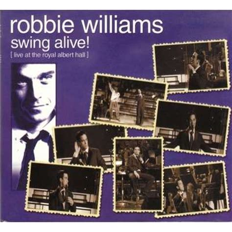 swing robbie williams swing alive by robbie williams cd with pycvinyl