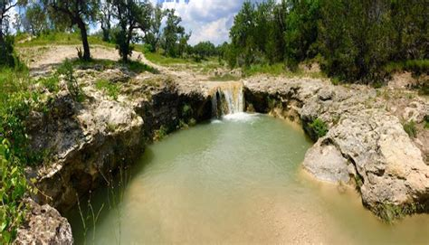 Which County Is Marble Falls - marble falls facts food and