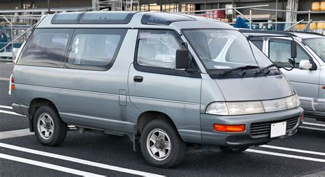Town Toyota Toyota Town Ace
