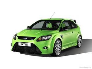 ford focus rs 2012 image 142
