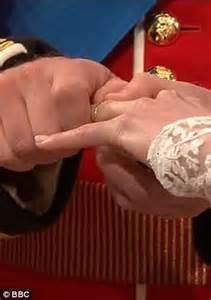 royal wedding inside westminster for kate middleton