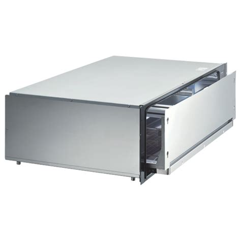 Warm Drawer by Warming Drawer