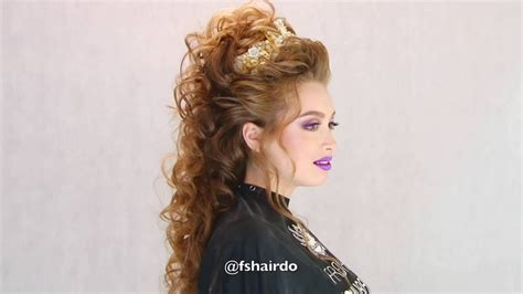 how to do queen hairstyles collection quot queen hairstyles quot 2016 farrukh shamuratov