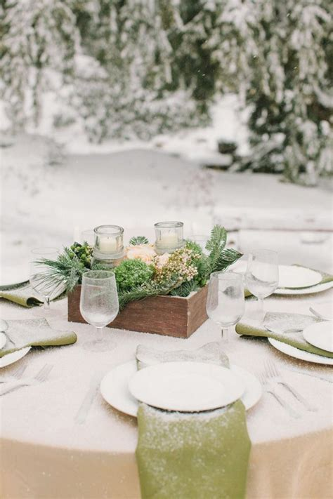 winter wedding decorations uk winter wedding centerpieces ideas winter