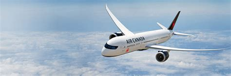air canada pesan tiket pesawat promo harga murah air canada