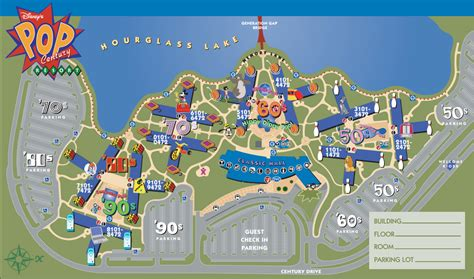 sections of disney world how do i get a renovated room at disney s pop century resort