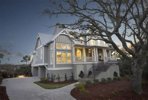 arkiteknic custom homes lowcountry home magazine at home in the lowcountry arthur rutenberg homes mount