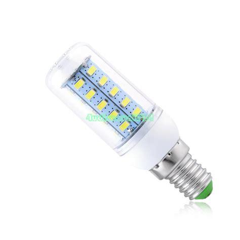 Led Ultra Bright ultra bright 5730 led corn l light bulb white 110v 220v