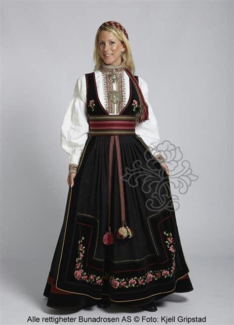 Dres Etnic Vanlig 3080 best klederdrachten noorwegen images on folk costume and folklore
