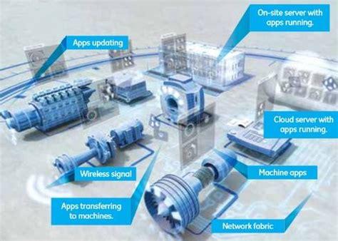 ge pushes for bigger industrial internet informationweek