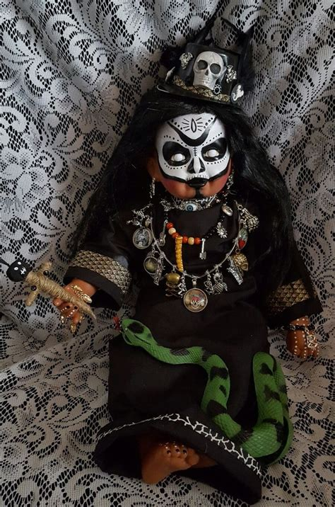 the haunted doll s house summary voodoo baby madame leveau horror doll haunted