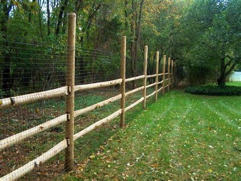 Deer Fence Door - 25 best ideas about deer fence on garden