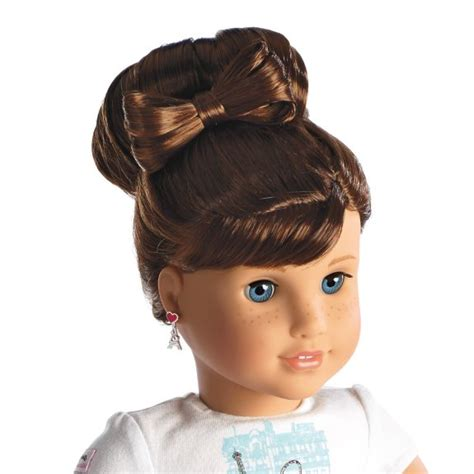 Doll Hairstyles For Hair by Best 25 American Hairstyles Ideas On Ag