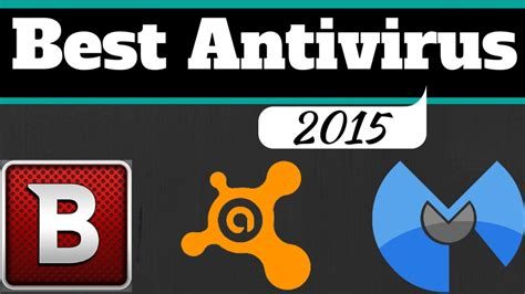 the best antivirus 2015 best antivirus 2015 top 3 free programs my tech methods