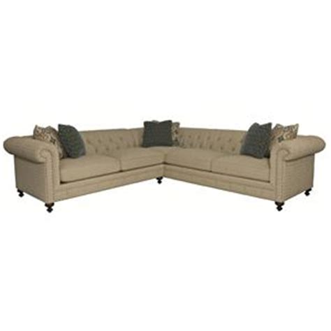 bernhardt riviera sofa bernhardt riviera sofa with tufted back and nailhead trim