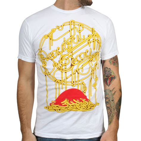 Artist Tees Back In Stock At Beautiful Decay by Indiemerchstore
