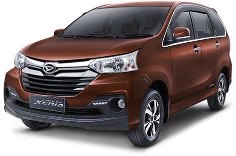 Cover Great New Xenia daftar harga great new xenia facelift 2015 naik 1 4 juta