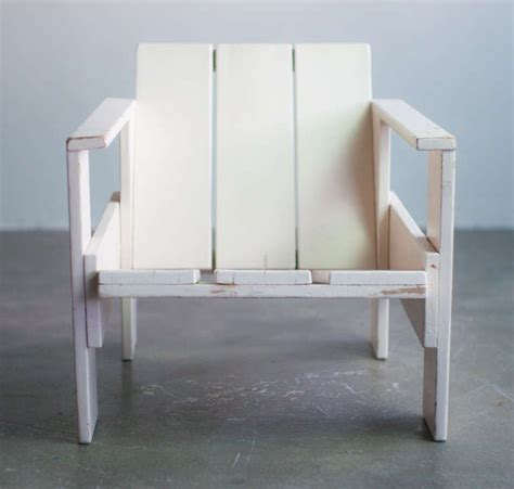 Gerrit Rietveld Crate Chair by Gerrit Rietveld Prewar Crate Chair For Metz And Co 1934 For Sale At 1stdibs