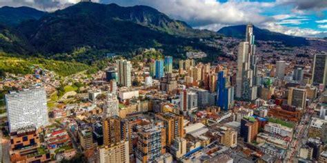 bogota colombia tourist destinations
