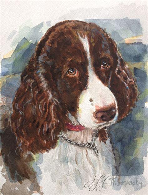 Painting of Tess by John Scavnicky | Art | Pinterest ...