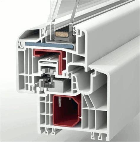 Kunststofffenster Und Türen by Einbruchschutz Kunststoff Fenster Paxsecura Sicherheitsfenster