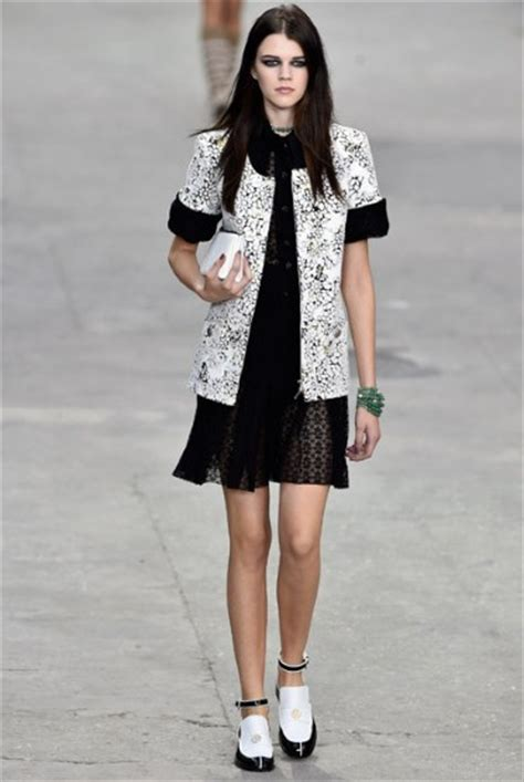 Designer Clothes Chanel Top 10 by Chanel Clothing Line Season 2014 2015 For