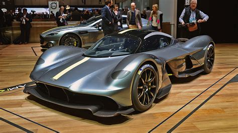 aston martin and red bull racing s insane hypercar now has