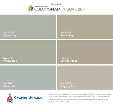 17 best ideas about sherwin williams oyster bay on living room wall colors interior