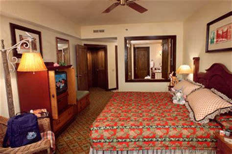 disney's wilderness lodge room prices & rates family
