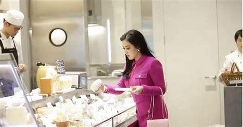 Mixer Kue Di Bandung alamat princess cake syahrini bandung alamat dan tempat