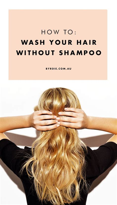 how to wash your hair in the 321 best hair images on pinterest hair ideas hairstyle