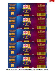 invitations anniversaire de clubs de foot  imprimer