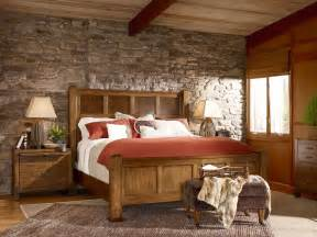 rustic bedroom decoration themes interior decoration ideas