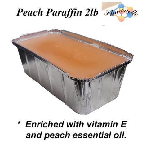 Paraffin Wax Sachet 2 sharonelle paraffin wax 2lb