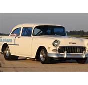 1955 CHEVY Drag Pro Street California Car Titled 427 BBC
