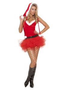 women s santa sweetie costume