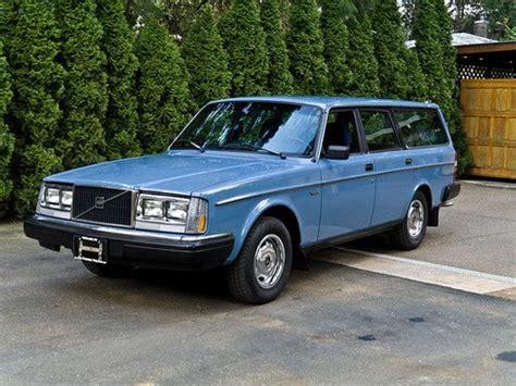 purchase   volvo dl station wagon  owner amazing  portland oregon united states