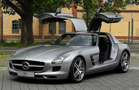 Mercedes Benz SLS AMG ? ?????????