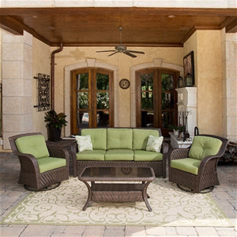 Patio Furniture Sams by Newport Outdoor Seating Set Turf 4 Pc Sam S Club