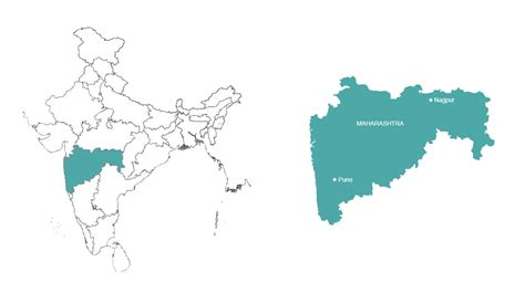 pune in map of india home office incometaxindia gov in