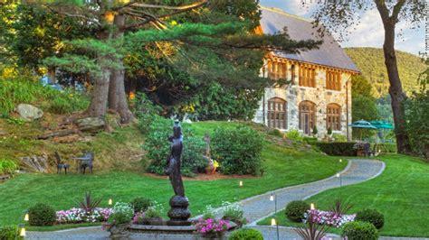 Residence Inn Floor Plans 8 elegant u s mansion hotels cnn com