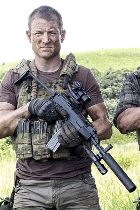 strike back tactical gear 25 best ideas about philip winchester on