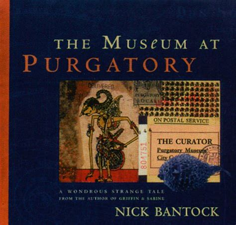 nick bantock rubber sts the museum at purgatory nick bantock shopswell