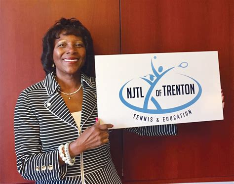 Deborah Frazier Mba Reviews by Trenton Up Front Njtl Has New Director Community News