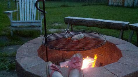 diy pit menards 17 best images about brick grills on
